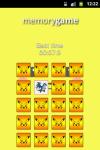 Pokemon Memory Games screenshot 6/6