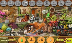 Free Hidden Object Game - Trip to Italy screenshot 3/4