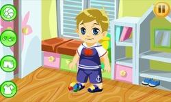Dress Up The Cute Baby screenshot 4/4