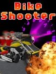 Bike Shooter screenshot 1/3
