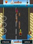 Bike Shooter screenshot 2/3
