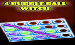 4 Bubble Ball Witch screenshot 1/1