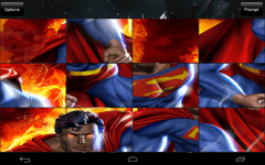 Superhero Puzzles Game screenshot 4/6