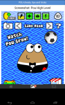 Pou cheats tips and tricks screenshot 5/6
