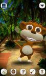 Talking Monkey Chimpy: My Funny Virtual Pet screenshot 1/6