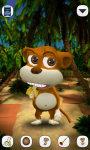 Talking Monkey Chimpy: My Funny Virtual Pet screenshot 2/6