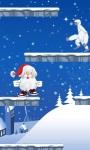 Santa Fall Down screenshot 1/4