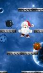 Santa Fall Down screenshot 2/4