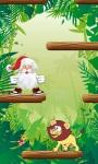 Santa Fall Down screenshot 3/4