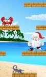 Santa Fall Down screenshot 4/4