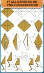 Japanese art of Origami screenshot 1/3