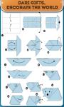 Japanese art of Origami screenshot 2/3