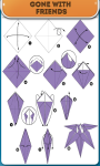 Japanese art of Origami screenshot 3/3