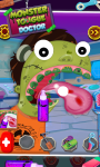 Monster Tongue Doctor screenshot 2/6