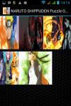 NARUTO SHIPPUDEN PUZZLE GAME screenshot 3/4
