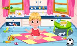 Naughty Baby Crying Challenges screenshot 2/5