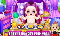 New Born Baby Girl screenshot 4/4