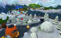 Blobs Adventure screenshot 4/5