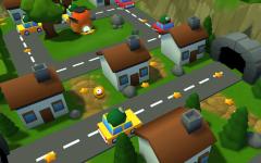 Blobs Adventure screenshot 5/5