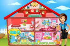 Fix It Girl House Makeover screenshot 2/5