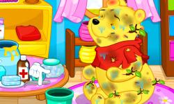 Winnie The Pooh Doctor screenshot 3/4