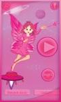 Pink Princess Alien Super Girl screenshot 1/5