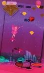 Pink Princess Alien Super Girl screenshot 2/5
