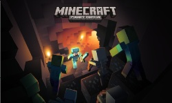 Minecraft: Rocket Edition screenshot 1/1