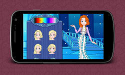 Elsas Patchwork Dress screenshot 4/4