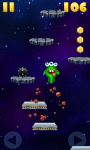 Monster Jump: Galaxy screenshot 3/6