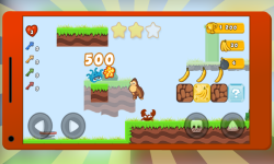 Banana Rush screenshot 1/6