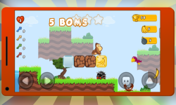 Banana Rush screenshot 2/6