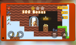 Banana Rush screenshot 5/6