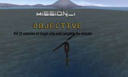 Helicopter Strike Mission screenshot 2/6