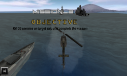 Helicopter Strike Mission screenshot 4/6