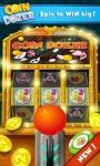 Coin Dozer Prizes Game screenshot 5/6
