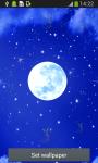 Moonlight Live Wallpapers Top screenshot 2/6