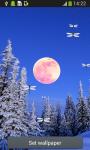 Moonlight Live Wallpapers Top screenshot 3/6