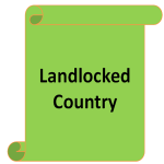Landlocked Country  screenshot 1/1