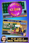 Wheel of Fortune special screenshot 4/6