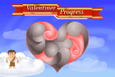 Valentiner - Special Gold Miner Version screenshot 5/6