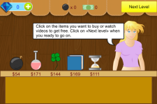 Valentiner - Special Gold Miner Version screenshot 6/6