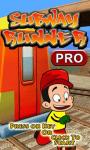 Subway Runner Pro screenshot 1/6