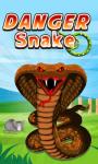 DANGER Snake screenshot 1/1