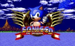 Sonic CD professional screenshot 5/5