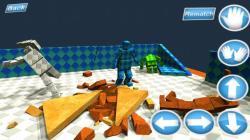 Sumotori Dreams ordinary screenshot 3/6