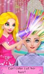Princess Fashion Doll Makeover screenshot 3/5