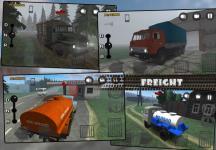 Russian SUV top screenshot 4/6
