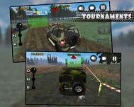 Russian SUV top screenshot 6/6