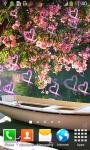 Top Flowers Live Wallpapers screenshot 4/6